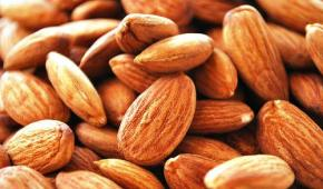 almonds-healthy-food