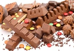 Sugary-Foods