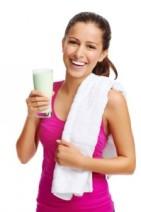 whey-protein-woman